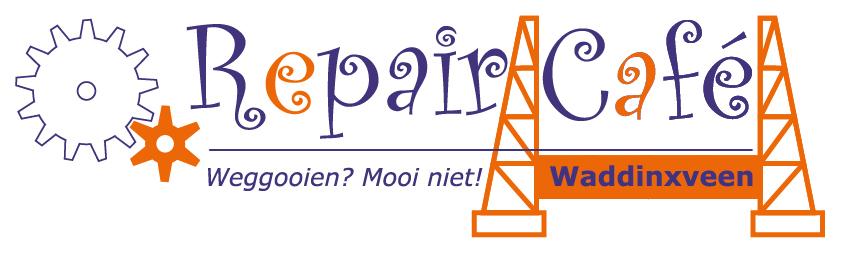 RepairCafé Waddinxveen